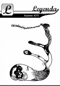 Kaamos 4/2015