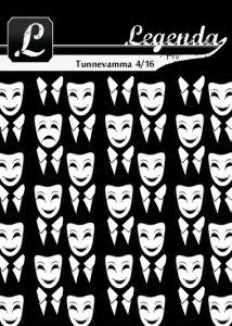 Tunnevamma 4/2016