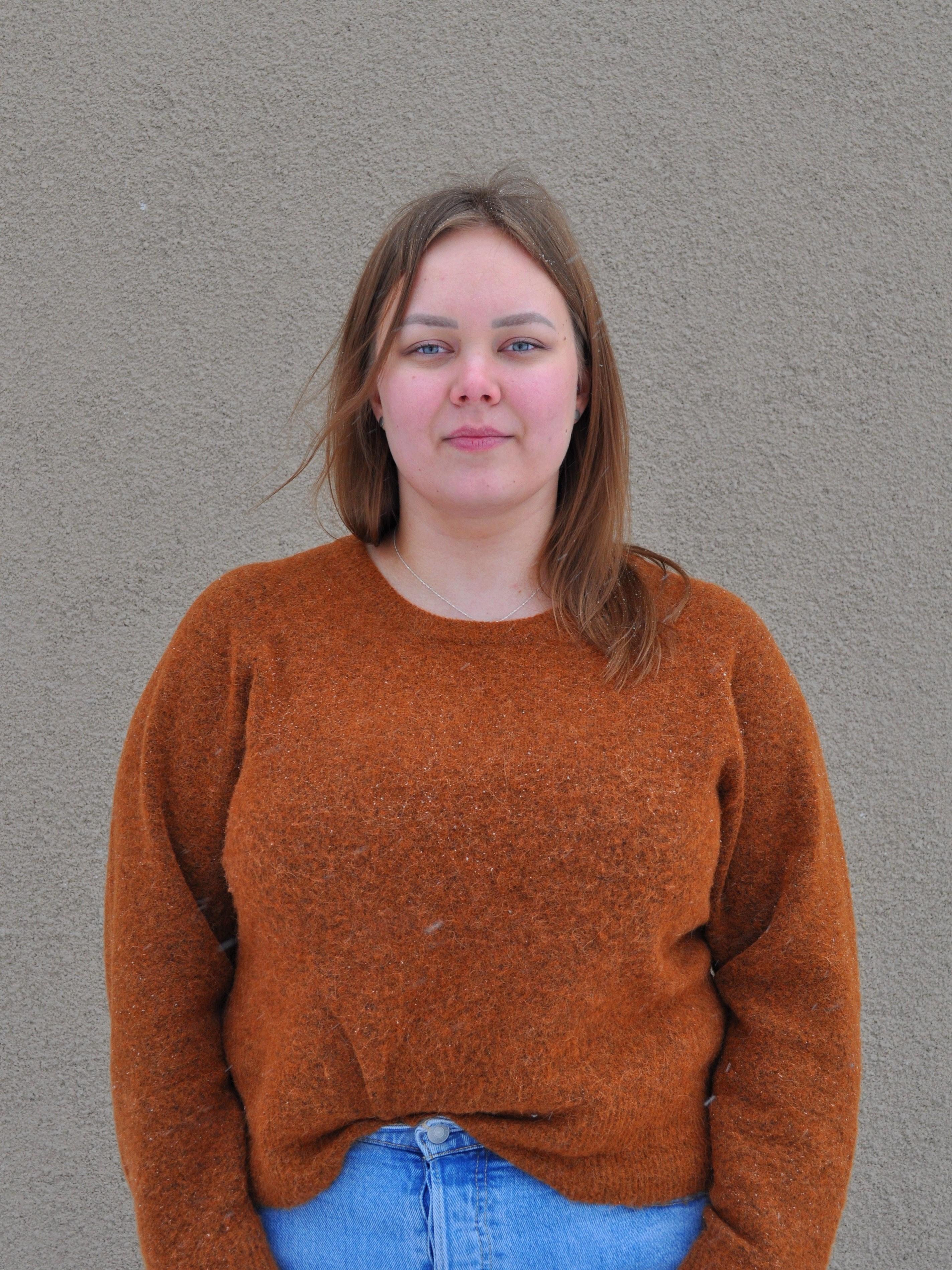 Puheenjohtaja Jenna Hänninen jenna.hanninen(a)tuni.fi